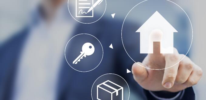 房地产中介未来6大发展趋势 中介老板必看内容